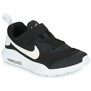 Scarpe Unisex bambino Sneakers basse Nike AIR MAX OKETO PS Nero / Bianco