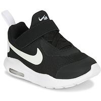 Scarpe Unisex bambino Sneakers basse Nike AIR MAX OKETO TD Nero / Bianco