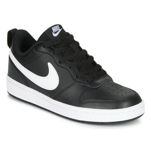 scarpe nike court borough low 2