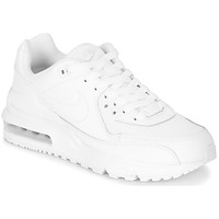 Scarpe Unisex bambino Sneakers basse Nike AIR MAX WRIGHT GS Bianco