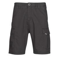 Abbigliamento Uomo Shorts / Bermuda Volcom MITER II CARGO SHORT Nero