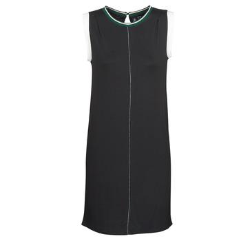 Abbigliamento Donna Abiti corti Volcom IVOL 2 DRESS Nero