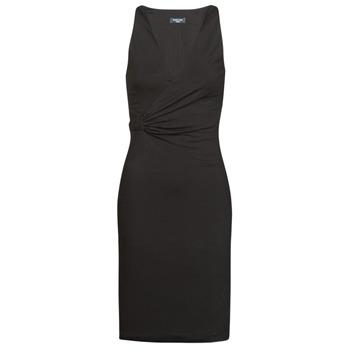 Abbigliamento Donna Abiti corti Marciano MARCEL DRESS Nero