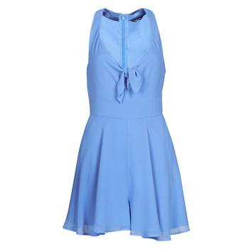 Abbigliamento Donna Tuta jumpsuit / Salopette Marciano HORIZON ROMPER Blu