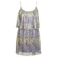 Abbigliamento Donna Abiti corti Marciano LIQUID LEOPARD DRESS Multicolore