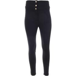 Abbigliamento Donna Pantaloni Gaudi Fashion 921FD25019 2001-UNICA - Pantal  Nero
