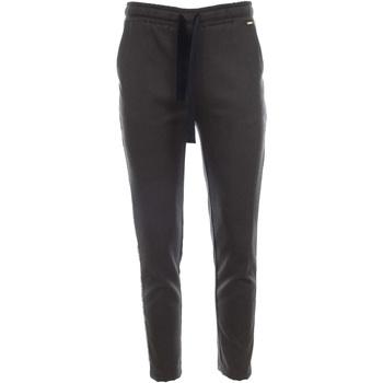 Abbigliamento Donna Pantaloni da tuta Fracomina FR19FP162  569-UNICA - Pantalo  Marrone
