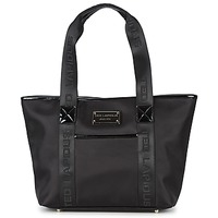 Borse Donna Tote bag / Borsa shopping Ted Lapidus TONIC Nero