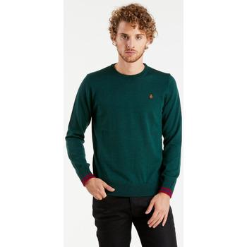 Abbigliamento Uomo Maglioni Refrigiwear ATRMPN-15140 Verde