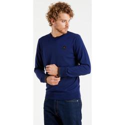 Abbigliamento Uomo Maglioni Refrigiwear ATRMPN-15141 Blu