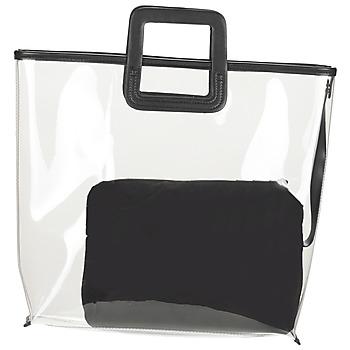Borse Donna Tote bag / Borsa shopping André INAE Nero