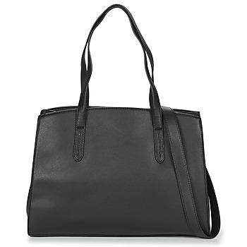 Borse Donna Tote bag / Borsa shopping André MATHILDA Nero
