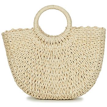 Borse Donna Tote bag / Borsa shopping André ROSIA Beige