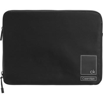 Borsa Shopping Calvin Klein Jeans  K50K505283 BDS Borsa Accessori Nero  colore Nero