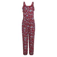 Abbigliamento Bambina Tuta jumpsuit / Salopette Pepe jeans SOFIA Rosso