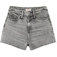 Abbigliamento Bambina Shorts / Bermuda Pepe jeans ROXIE Grigio