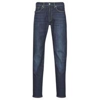 Abbigliamento Uomo Jeans dritti Levi's 502™ TAPER Biologia