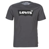Abbigliamento Uomo T-shirt maniche corte Levi's HOUSEMARK GRAPHIC TEE Grigio