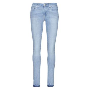 Abbigliamento Donna Jeans skynny Levi's 711 SKINNY Thé / Wire