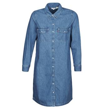 Abbigliamento Donna Abiti corti Levi's SELMA DRESS Going / Steady / (2)