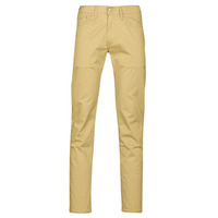 Abbigliamento Uomo Jeans slim Levi's 511 SLIM FIT Beige