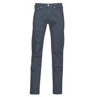 Abbigliamento Uomo Jeans slim Levi's 511 SLIM FIT Marine