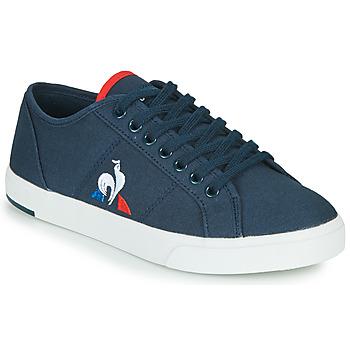 Scarpe Unisex bambino Sneakers basse Le Coq Sportif VERDON GS Marine