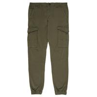 Abbigliamento Bambino Pantalone Cargo Jack & Jones JJIPAUL Kaki