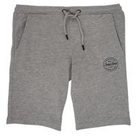 Abbigliamento Bambino Shorts / Bermuda Jack & Jones JJISHARK Grigio