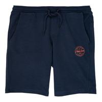 Abbigliamento Bambino Shorts / Bermuda Jack & Jones JJISHARK Marine