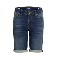 Abbigliamento Bambino Shorts / Bermuda Jack & Jones JJIRICK Blu