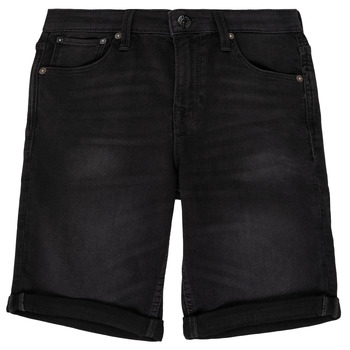 Abbigliamento Bambino Shorts / Bermuda Jack & Jones JJIRICK Nero