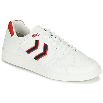 Scarpe Uomo Sneakers basse Hummel HB TEAM CREST Bianco