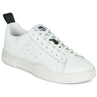 Scarpe Uomo Sneakers basse Diesel S-CLEVER LOW Bianco