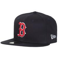 Accessori Cappellini New-Era MLB 9FIFTY BOSTON RED SOX OTC Nero