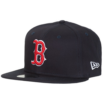Accessori Cappellini New-Era MLB 9FIFTY BOSTON RED SOX OTC Nero