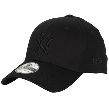 Accessori Cappellini New-Era LEAGUE BASIC 39THIRTY NEW YORK YANKEES Nero