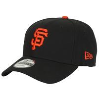 Accessori Cappellini New-Era MLB THE LEAGUE SAN FRANCISCO GIANTS Nero / Rosso
