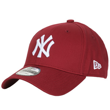 Accessori Cappellini New-Era LEAGUE ESSENTIAL 9FORTY NEW YORK YANKEES Rosso