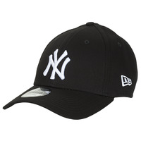 Accessori Cappellini New-Era LEAGUE BASIC 9FORTY NEW YORK YANKEES Nero / Bianco