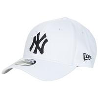 Accessori Cappellini New-Era LEAGUE BASIC 9FORTY NEW YORK YANKEES Bianco / Nero