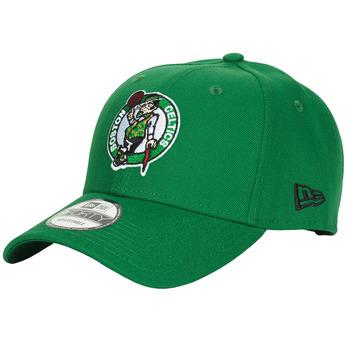 Accessori Cappellini New-Era NBA THE LEAGUE BOSTON CELTICS Verde