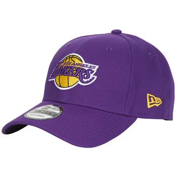 Accessori Cappellini New-Era NBA THE LEAGUE LOS ANGELES LAKERS Viola
