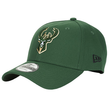 Accessori Cappellini New-Era NBA THE LEAGUE MILWAUKEE BUCKS Verde