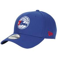 Accessori Cappellini New-Era NBA THE LEAGUE PHILADELPHIA 76ERS Blu