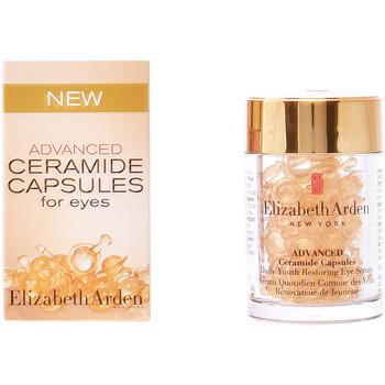 Bellezza Donna Antietà & Antirughe Elizabeth Arden Advanced Ceramide Capsules Daily Youth Eye Serum