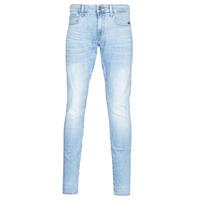 Abbigliamento Uomo Jeans skynny G-Star Raw Revend Skinny Lt / Indigo