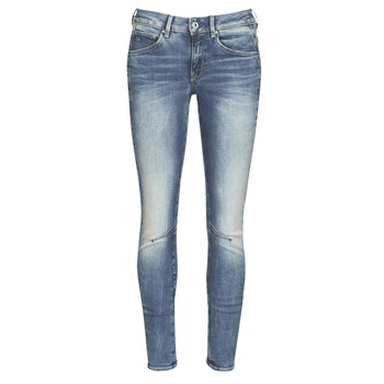 Abbigliamento Donna Jeans skynny G-Star Raw Arc 3D Mid Skinny Wmn Medium