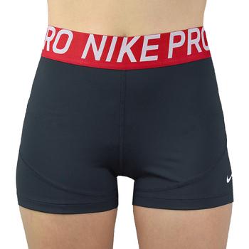 Biancheria Intima  Donna Culotte e boxer Nike Pro 3in W Short AO9977-020 Noir