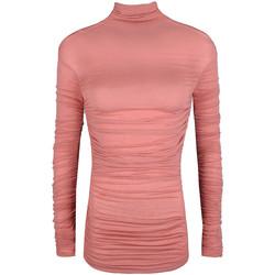Abbigliamento Donna Maglioni Pinko  Rosa